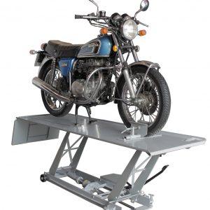 motocyklowy podnośnik ATH MHB 400