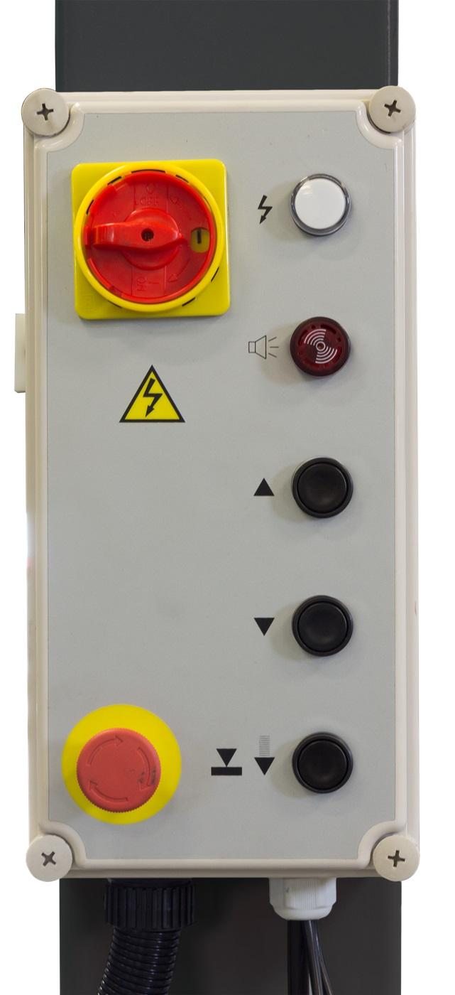 ATH 4.55A panel
