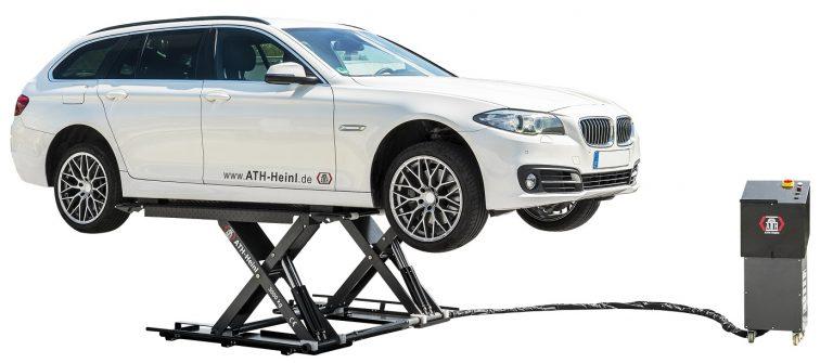 ATH-Flex Lift 30 2