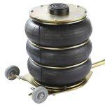 Podnośnik pneumatyczny bałwanek 3,5t 2