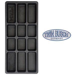 Zapasowe półki na narzędzia - TW 07TRE34