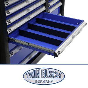 Rozdzielacz szuflad - TW 014A6