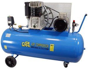 Kompresor Sprężarka 200l 230V ppa3800 IT