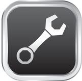Klucz - ikonka